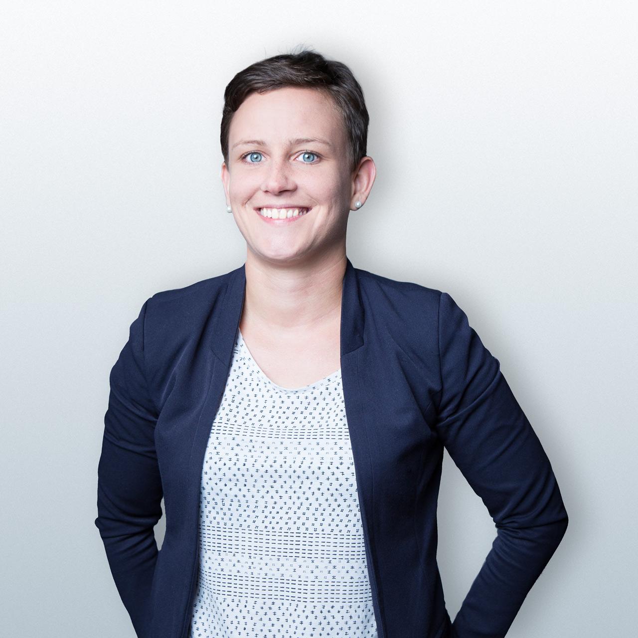 Leonie Hagemeister
