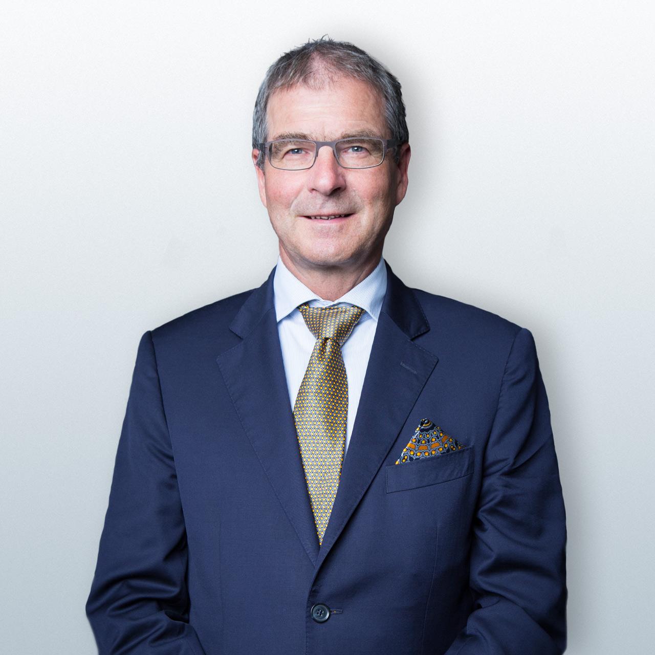 Prof. Dr. Werner Volz