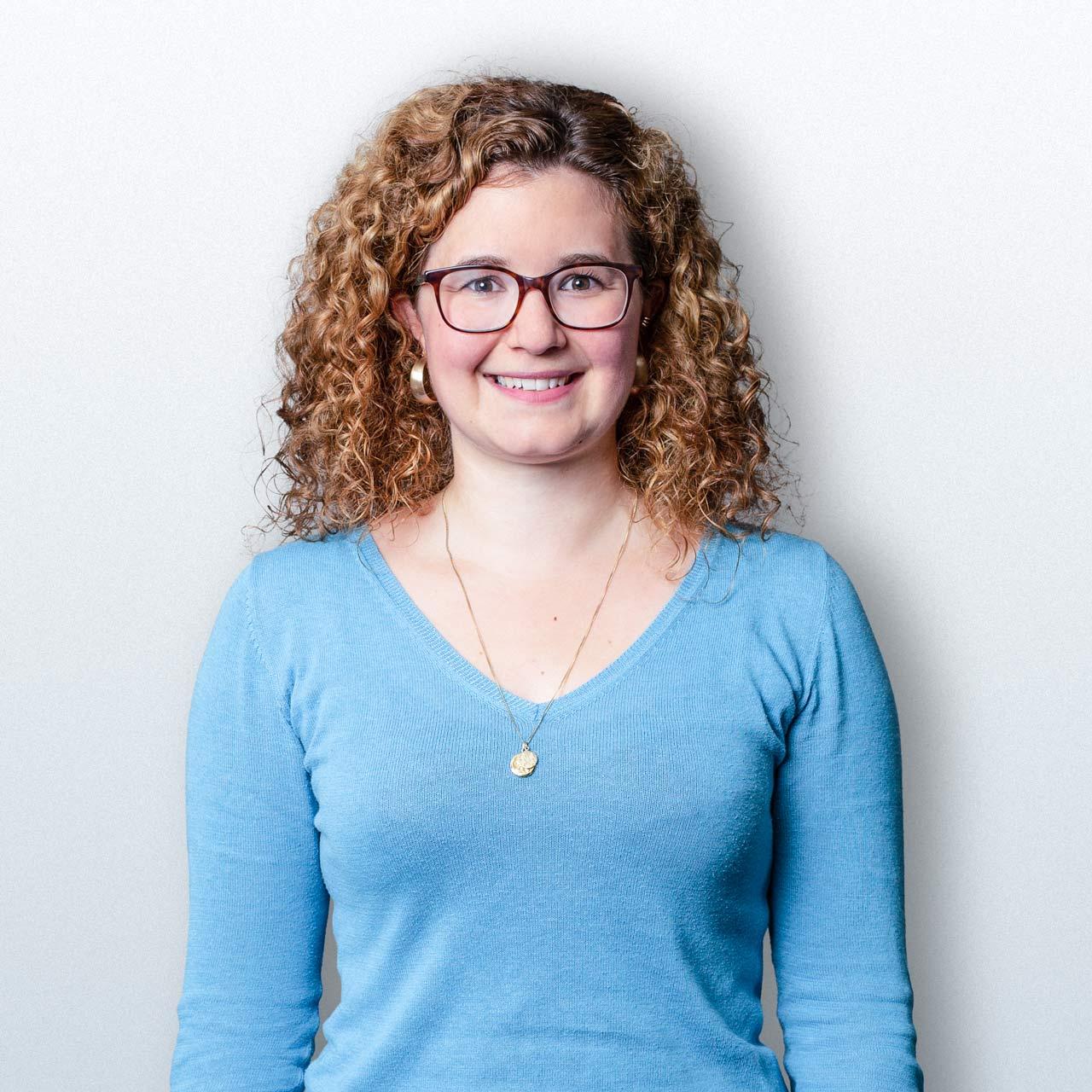 Aline Möhrer